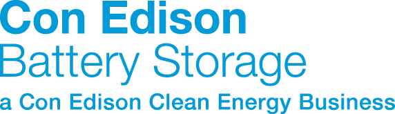 Con Edison Battery Storage