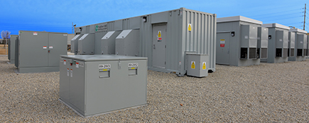 Capturing the Multi-Faceted Value of Energy Storage - S&C Electric Company