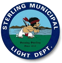 Sterling Municipal Light Company