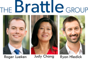 The Brattle Group Roger Lueken Judy Jang Ryan Hledick