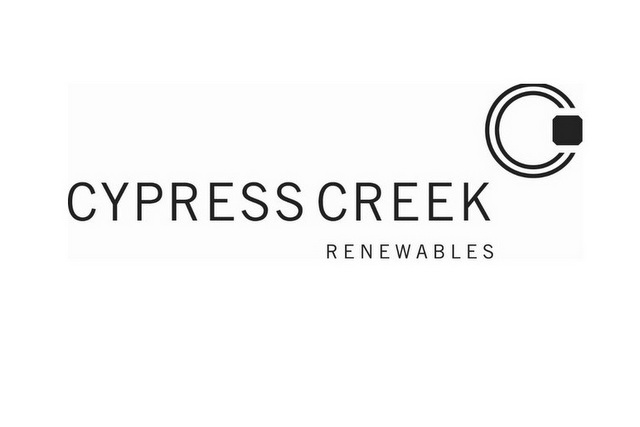Cypress Creek Renewables